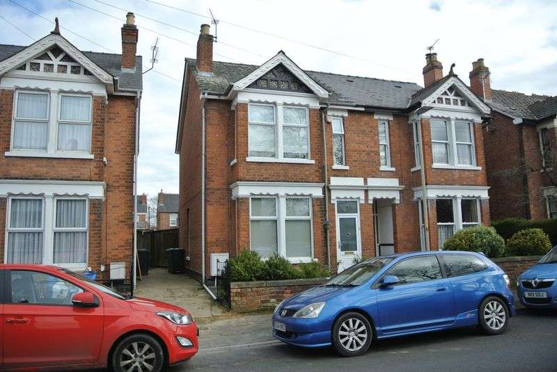 3 Bedrooms Semi Detached House for sale in Furlong Road, Gloucester