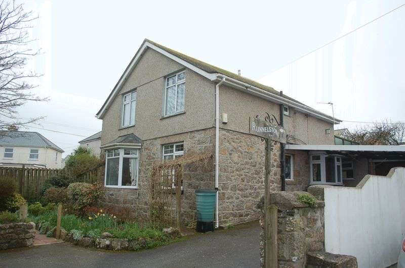 4 Bedrooms Detached House for sale in Ayr, St. Ives