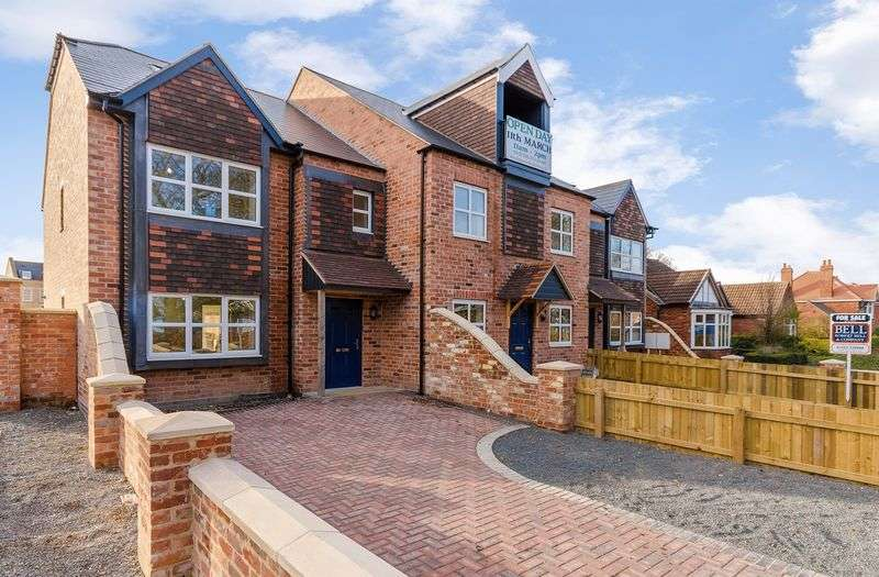 4 Bedrooms House for sale in 193 Newport, Lincoln