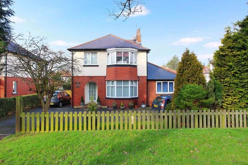 4 Bedrooms Detached House for sale in Green Lane
