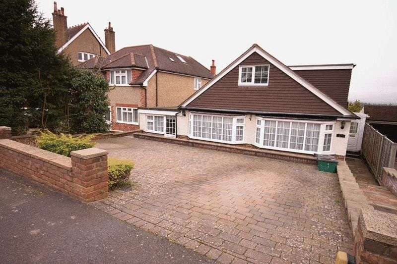 5 Bedrooms Property for sale in Beechwood Road, Sanderstead