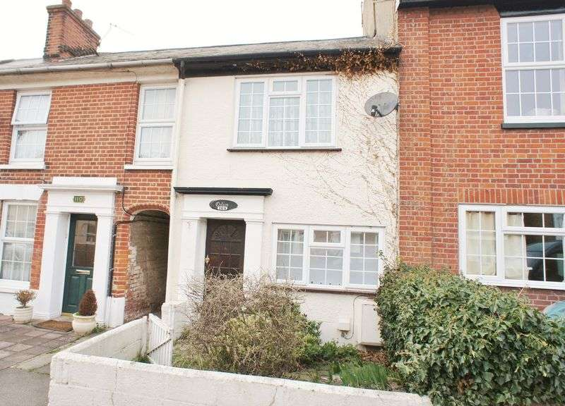 3 Bedrooms Semi Detached House for sale in Sydney Street, Brightlingsea