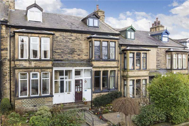 4 Bedrooms Unique Property for sale in Highgate, Bradford, West Yorkshire