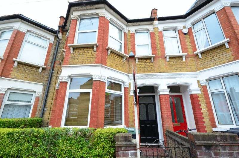 1 Bedroom Flat for sale in Keston Road, Tottenham