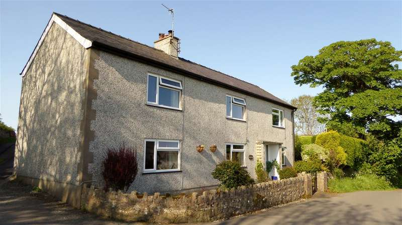 3 Bedrooms Detached House for sale in Bwlch Gwyn, Bwlch, Tyn Y Gongl