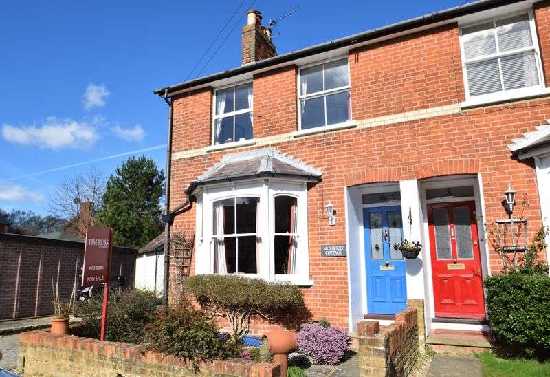 3 Bedrooms Semi Detached House for sale in South View Road, Gerrards Cross