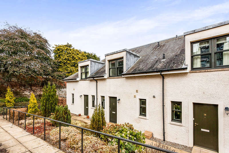2 Bedrooms Property for sale in Hamilton Gardens, Perth, PH2