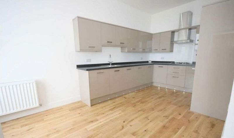 1 Bedroom Flat for sale in Nightingale Road, Hackney, London, E5