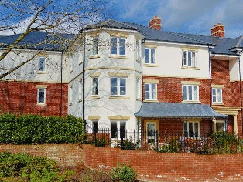 2 Bedrooms Property for sale in Horsley Place, Cranbrook