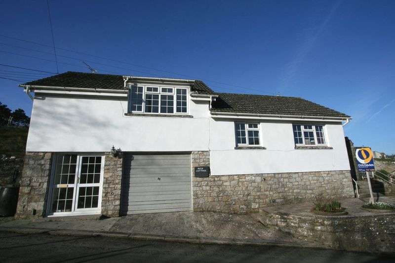 2 Bedrooms Detached House for sale in Hillhead, Llantwit Major
