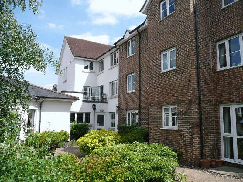 2 Bedrooms Retirement Property for sale in Wessex Way, Bicester