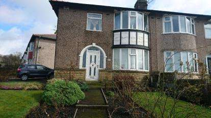 2 Bedrooms Semi Detached House for sale in Briercliffe Road, Burnley, Lancashire, BB10