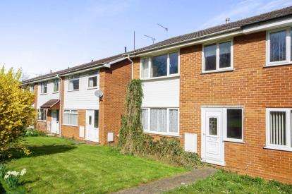 3 Bedrooms End Of Terrace House for sale in Edgeworth, Yate, Bristol, Gloucestershire