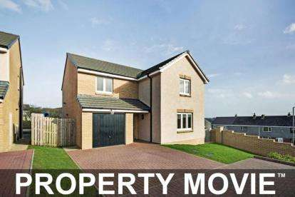 4 Bedrooms Detached House for sale in Sycamore Way, Stewarton