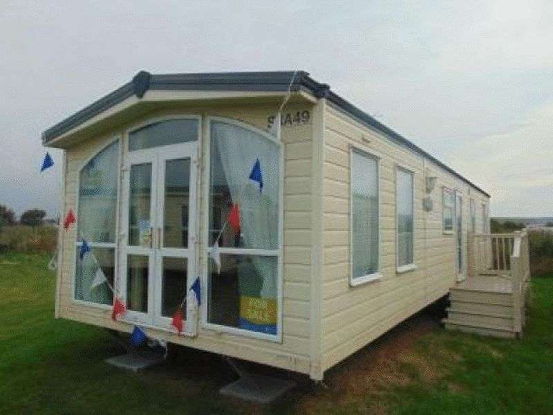 3 Bedrooms Property for sale in Golden Sands Holiday Park, Foryd Road, Rhyl, North Wales, LL18 5NA