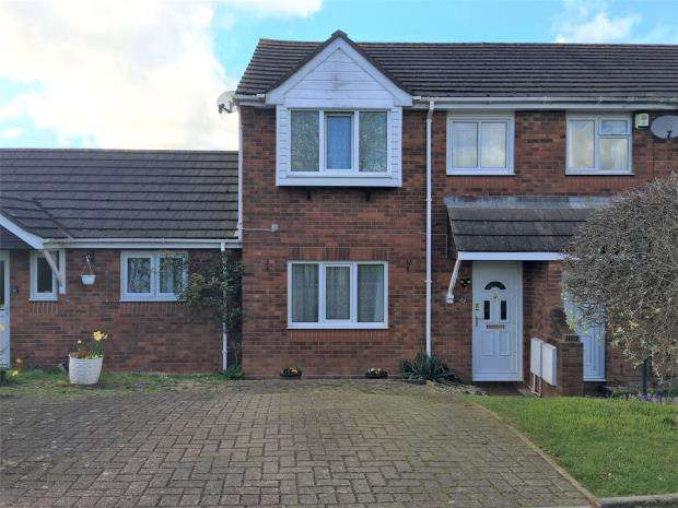 3 Bedrooms Terraced House for sale in Tower Walk, Exeter, Devon