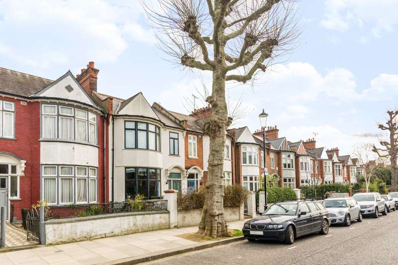 4 Bedrooms House for sale in Highlever Road, North Kensington, W10