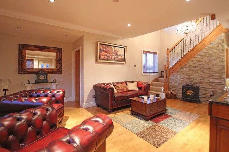 2 Bedrooms Semi Detached House for sale in Barkby Lane, Barkby