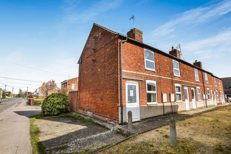 1 Bedroom Cottage House for sale in Abingdon Road, Drayton