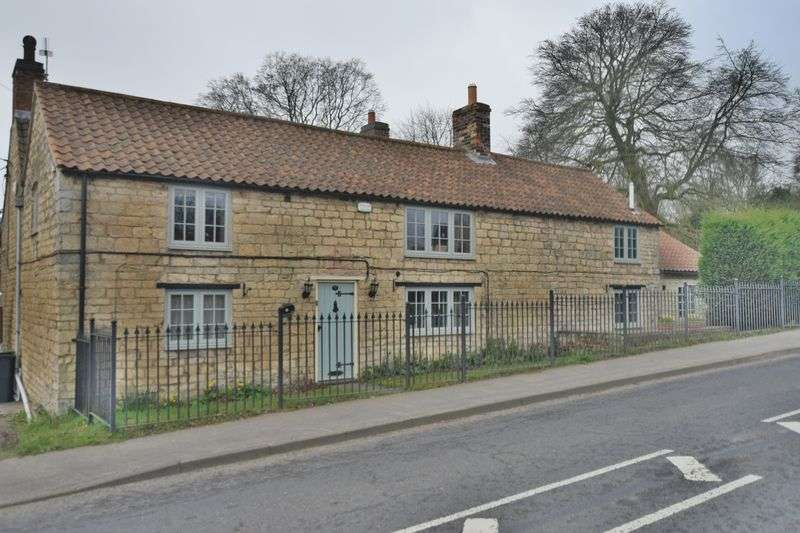 2 Bedrooms Property for sale in Lincoln Road, Branston