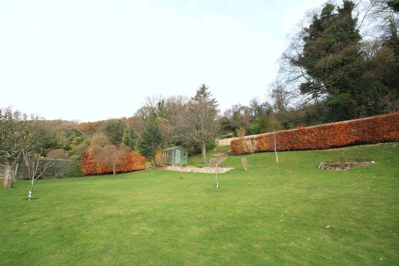 3 Bedrooms Detached Bungalow for sale in ALKHAM