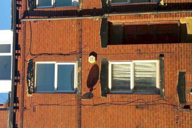 2 Bedrooms Terraced House for sale in Marley Place, Leeds, LS11 8QW
