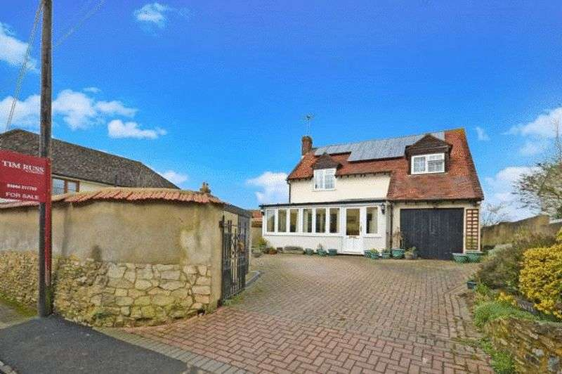 3 Bedrooms Detached House for sale in Cuddington