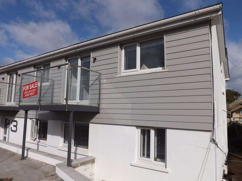 3 Bedrooms Property for sale in Beach Cottages, Ferryside