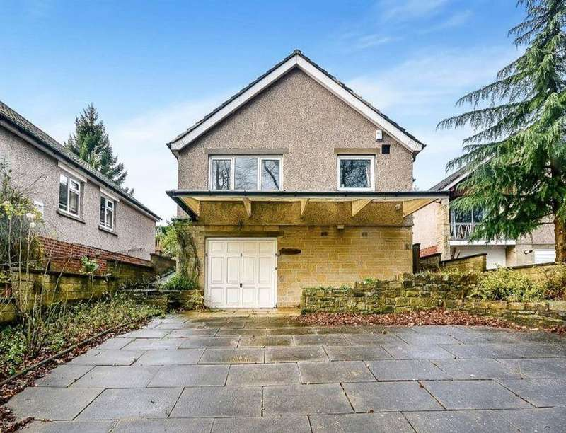 3 Bedrooms Detached Bungalow for sale in Westview Way, Keighley, BD20