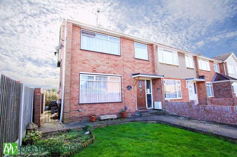 3 Bedrooms Terraced House for sale in Fairfield Walk, Cheshunt