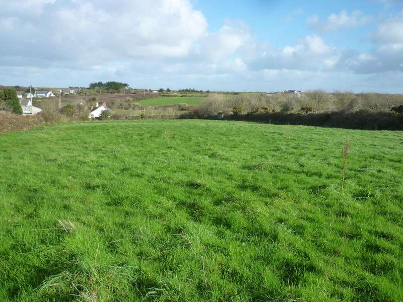 Farm Land Commercial for sale in Land at Goonown, St. Agnes TR5