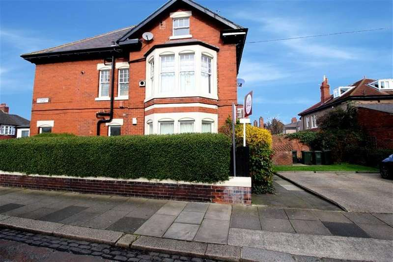 2 Bedrooms Flat for sale in Heaton Road, Newcastle Upon Tyne, NE6