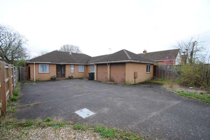 3 Bedrooms Detached House for sale in Wellesley Park, Wellington