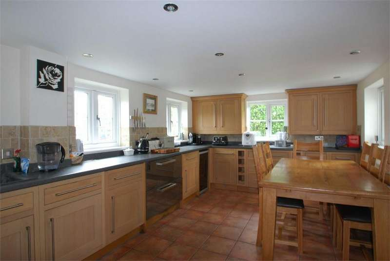 3 Bedrooms Cottage House for sale in Lenham