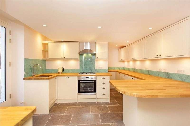 3 Bedrooms Terraced House for sale in High Street, Wrotham, Sevenoaks, TN15