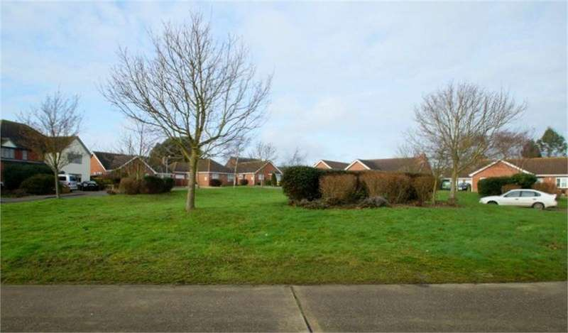 2 Bedrooms Detached Bungalow for sale in Brookvale, St Osyth, CLACTON-ON-SEA, Essex