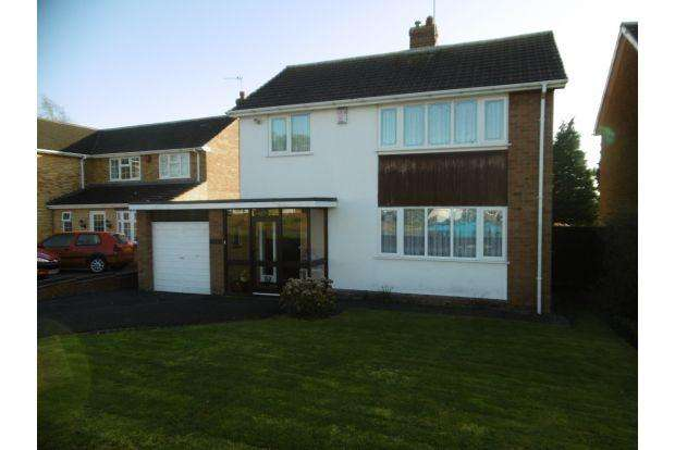 3 Bedrooms House for sale in NORMAN ROAD, WALSALL