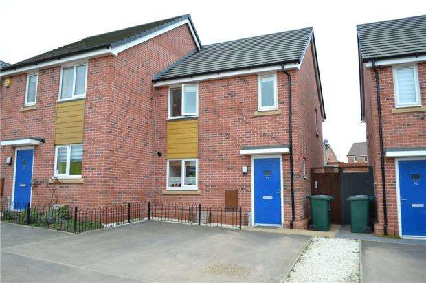 3 Bedrooms Semi Detached House for sale in Bretford Road, Henley Green, Coventry, West Midlands