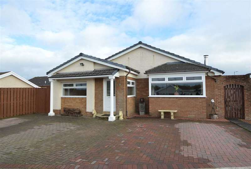 3 Bedrooms Bungalow for sale in Sycamore Gardens, Blackwood