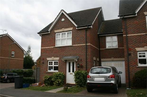 3 Bedrooms End Of Terrace House for sale in Colenso Drive, Mill Hill, London