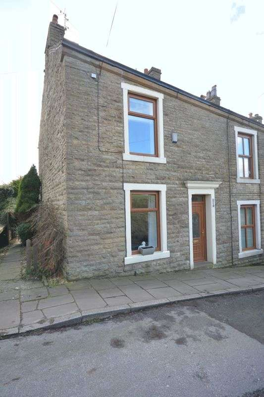 3 Bedrooms Terraced House for sale in Hoyle Bottom, Oswaldtwistle