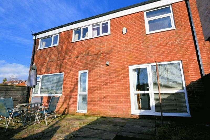 4 Bedrooms House for sale in Limefield Brow, Bury
