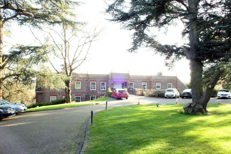 2 Bedrooms Apartment Flat for sale in The Mount, Caversham