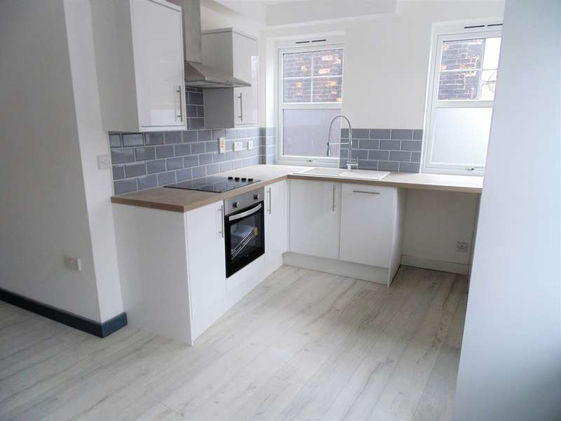 1 Bedroom Flat for sale in Finedon Road , Irthlingborough