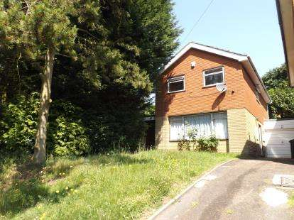 3 Bedrooms Detached House for sale in Doulton Close, Birmingham, West Midlands