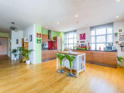 2 Bedrooms Flat for sale in Radford Court, 632 Radford Road, Nottingham, Nottinghamshire