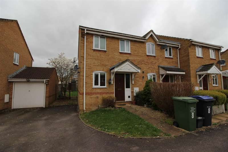 2 Bedrooms Property for sale in Cheltenham Drive, Chippenham
