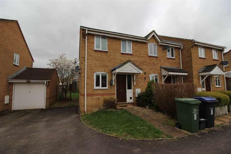 2 Bedrooms Property for sale in Cheltenham Drive, Chippenham