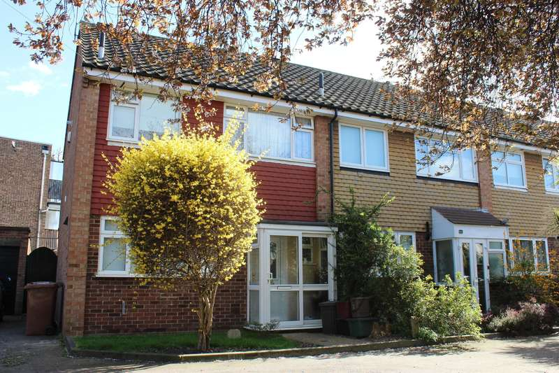 3 Bedrooms End Of Terrace House for sale in Picardy Road, Belvedere, Kent, DA17 5QN