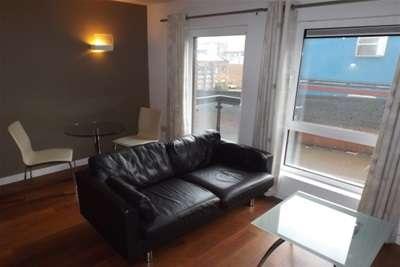 1 Bedroom Flat for rent in Q4, Upper Allen Street, S3 7GT